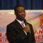 Praying Using The Blood of Jesus – Sermon By. D. K. Olukoya