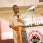 What Dr. Daniel Olukoya Said (Part One)