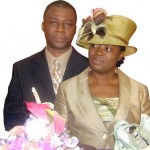 Meet God's Vessels and Couple – Daniel and Shade Olukoya