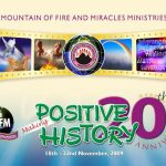 Dr. Daniel K. Olukoya Reveals MFM's Covenant of Deliverance