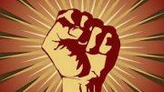 importunity prayer fist
