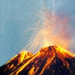 Prayer 2010: Why You Must Erupt With Volcanic Anger!