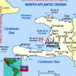 Haiti, The Lord Wipe Away Your Tears
