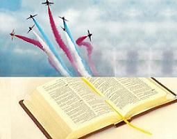 prayer arrows iia