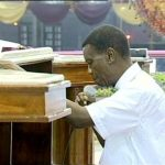 RCCG January 2011 Holy Ghost Service Prayer Points By Pastor Adeboye