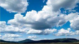 cloud of glory