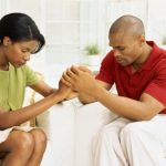 Prophetic Prayer For married couples and families