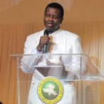 PRAYER POINTS From February 2013 Holy Ghost Service – Pastor E. A. Adeboye