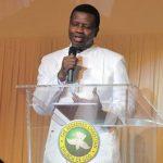 2013 Prophecies by Pastor E.A. Adeboye