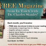 GET Your FREE Daily Devotional and Bible-in-a-year Reading Plan