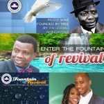 RCCG – United Kingdom Prayer Guide For February 2013 Fasting