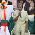 Pastor E. A. Adeboye of RCCG Prophecy For 2014