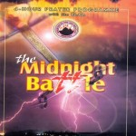 MFM Prayer Points For The Midnight Battle Vigil – By Dr Daniel Oluykoya