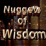 LIFE'S CHALLENGES AND FEAR – Wisdom Nuggets by Bishop David Abioye