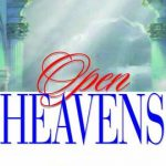 "Open Heavens Daily Devotional Thursday 12th September 2013 ""SEEK HIS FULLNESS"" – Pastor E. A. Adeboye"