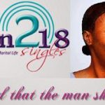 INTRODUCING GEN218 SINGLES MOUNTAIN OF FIRE AND MIRACLES MINISTRIES SINGLES' DOMINION PRAYER PROGRAMME