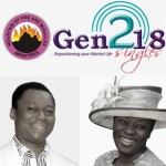 DAY SIX: OPEN HEAVENS – Gen218 Singles' Dominion Prayer Programme