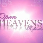 "Open Heavens Daily Devotional Thursday 5th September 2013 ""COMMUNION DESTROYS YOKES"" – Pastor E. A. Adeboye"