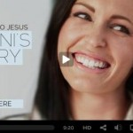 From Porn to JESUS: Brittini's Story (Video)
