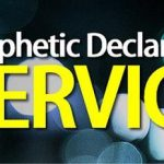 Prophetic Declaration from Goshen by Bishop David Abioye