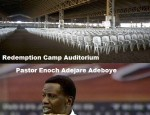 Redemption Camp RCCG - Redeemed Christian Church of God