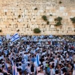 Three Words Define the Miracle of Jewish History: Am Yisrael Chai!