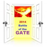 2014 Battle of the Gate – Day 3 Prayer Points