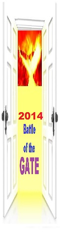 Sitemap for 2014 Battle of the gate