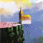 The LOST Church, The Church of PRECIPICE – By David Oludairo
