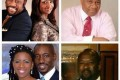 Dr. Myles Munroe and other leaders in the crashed plane