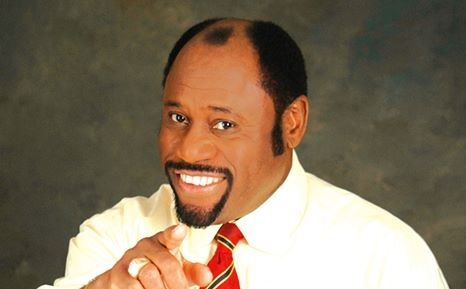 Dr. Myles Munroe - fulfill your destiny