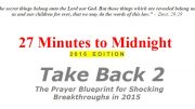 27 minutes to midnight - take back 2