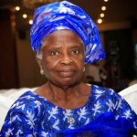Mother of Nigeria's Vice President-Elect Prays for Glory Restoration