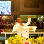 September Prophecy: I Am A Child of Destiny – By Bishop David Oyedepo