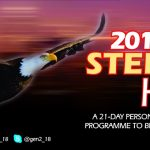 DAY Seventeen: 2015 Stepping High 21-DAY Prayer and Fasting Programme MFM Gen218 Singles