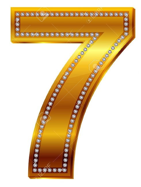 7 furious prayers for the 7th month