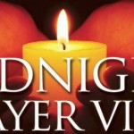 DAY 7 NIGHT VIGIL PRAYERS FOR OCTOBER 2016 (Night of Perfection for Possession!)