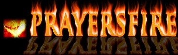 PRAYERS FIRE