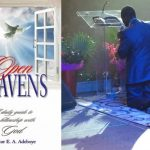 Prayer Points on Today's Open Heavens (Thursday, September 8th, 2016) – DO YOU NEED DELIVERANCE?