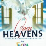 Shine In Prosperity: TEENS Open Heavens Daily Devotional (Monday 5 September) – By Pastor E. A. Adeboye