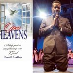 Prayer Points on Today's Open Heavens, (Tuesday, October 25th, 2016) – SPIRITUAL ADULTERY FORBIDDEN!
