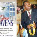 Prayer Points on Today's Open Heavens: (Sunday, September 25th, 2016) – ARE YOU A FRAUDSTER?