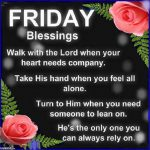 Friday Prayers By Pastor Abiodun Disu