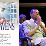 Prayer Points on Today's Open Heavens, (Monday, October 17th, 2016) – I KNOW YOUR WORKS 2