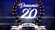 DUNAMIS GOSPEL is 20 years