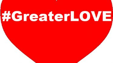 #GREATERLOVE