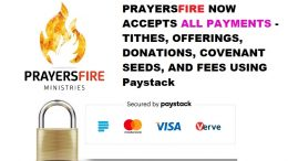 Prayer Eagle – PRAYERS FIRE